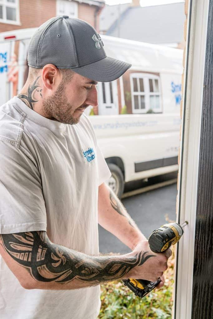Door Repairs Aylesbury Bucks